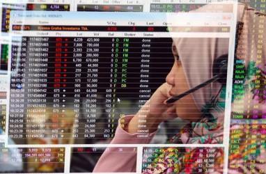 Mirae Asset Sekuritas Jadi Broker Teraktif