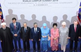 Atasi Risiko Sanksi Ekonomi, Negara Muslim Pertimbangkan Emas dan Sistem Barter