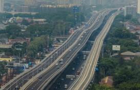 Sempat Ditutup karena Padat, Jalan Tol Japek Elevated Kembali Beroperasi Normal