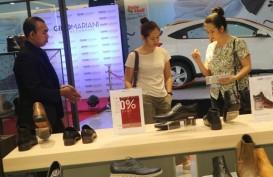 Gino Mariani Lirik Kalsel Dengan Hadirkan Sepatu Berkualitas