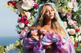 Adidas Gandeng Beyonce untuk Tingkatkan Pelanggan…