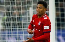 Hasil Bundesliga : Leipzig Mantap Pimpin Klasemen, Munchen Menang 2 - 0