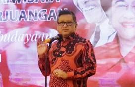 Hasto Cerita Tupai Gemuk Dirawat Megawati