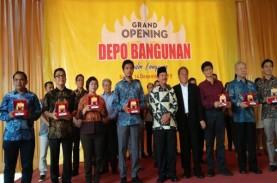Depo Bangunan Hadir di Bandar Lampung