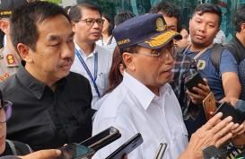 Tarif DAMRI Bandara CGK Naik, Menhub : Kalau Dua Kali Lipat Kita Marahin