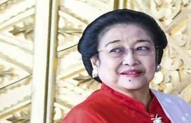 Megawati : Perempuan Jangan Takut Berpolitik