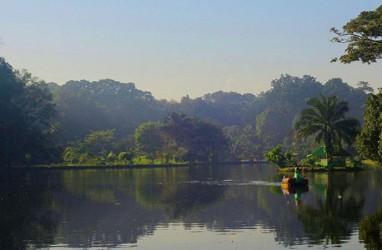Rencana Penataan Situ Gede di Bogor Barat Dimatangkan
