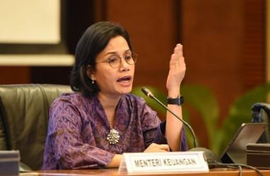 Ada Peran Megawati Dalam Kiprah Internasional Sri Mulyani