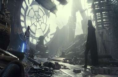 Star Wars: The Rise of Skywalker Puncaki Box Office Akhir Pekan