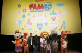 FamGoFest 2019 Siap Semarakkan Libur Akhir Tahun Keluarga
