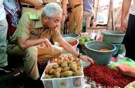 Harga Bawang Merah dan Cabai di Semarang Naik Jelang Natal