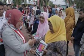 Belitung Timur Terapkan Aplikasi Digital Tekan Kasus…