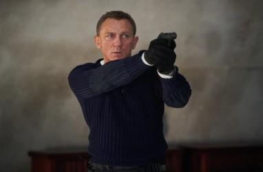 Aktor Daniel Craig Ungkap Alasan Kembali Berperan Sebagai James Bond