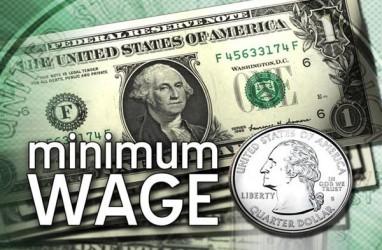 Pemerintah Kaji Standar Hidup Layak Dalam Penentuan Upah Minimum