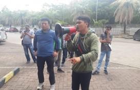 Driver Ojol Protes, Dibebani 100 Ribu Per Bulan untuk Jasa Badan Hukum
