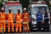 Pengamanan Nataru, Pemkot Surabaya Siagakan 3.000 Personel Gabungan