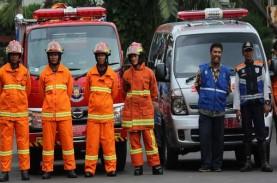 Pengamanan Nataru, Pemkot Surabaya Siagakan 3.000…