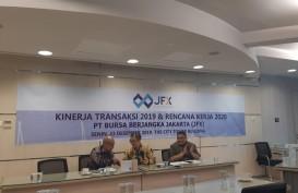 JFX Kejar Total Transaksi 8 Juta Lot Hingga Akhir Tahun