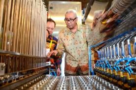 Industri Air Minum Berharap PP Soal SDA Ramah Investasi