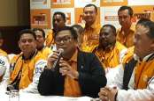 5 Terpopuler Nasional, Oso Didesak Akomodasi Kubu Wiranto dan Ngabalin Sebut Dewas KPK Manusia Setengah Dewa