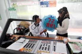 RRI Luncurkan National Integrated Newsroom
