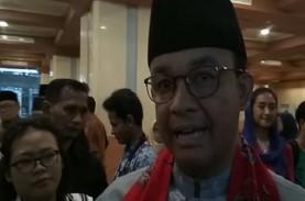 Penataan Pesisir Jakarta, Anies Tekankan Infrastruktur…