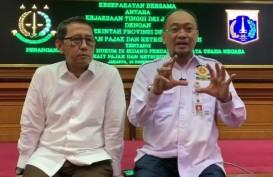 Hadapi Tahun Penegakan Pajak, Pemprov DKI Gandeng Kejati Jakarta