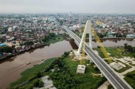 Desa Muara Kelantan Jadi Kampung Inklusi Keuangan…