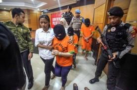 Polisi Gulung Enam Pelaku dan Korban Kawin Kontrak