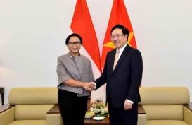 Jelang Peringatan Hubungan Bilateral, Indonesia - Vietnam Sepakat Akan Hal Ini