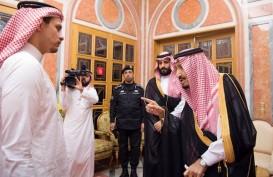 Pembunuh Khashoggi Divonis Hukuman Mati, Ini Reaksi Putranya