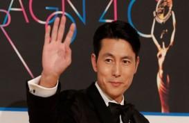 Bintang Korea Jung Woo-sung Produseri Serial Netflix 'The Silent Sea'