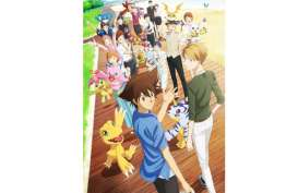 Akhir Kisah Taichi dan Agumon di Digimon Adventure: Last Evolution