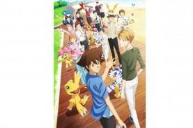 Akhir Kisah Taichi dan Agumon di Digimon Adventure:…