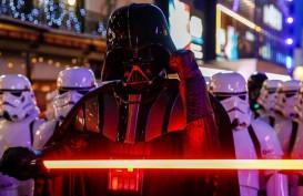 Penjualan Tiket Bioskop Amerika Utara Turun 3,6 Persen