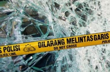 Bus Sriwijaya Jurusan Palembang – Bengkulu Masuk Jurang, 24 Penumpang Meninggal
