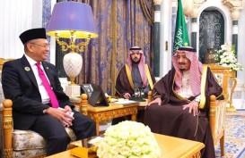 Raja Salman Upayakan Kuota Haji 2020 untuk Indonesia Ditambah