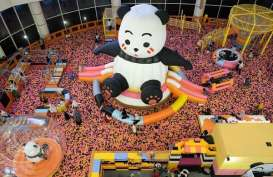 Liburan, Summarecon Bekasi Gelar Kanimals Playland dan Fantasy Park