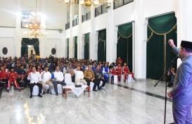 Ungguli DKI Jakarta, Serapan APBD Jabar 2019 Sudah 85 Persen