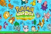 Facebook Luncurkan Dua Gim Pokemon Eksklusif