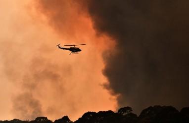 Kebakaran Australia: Tidak Ada Kabar Adalah Kabar Baik