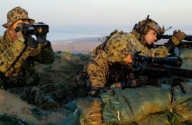 Pasukan Elite AS dan Korsel Latihan Bersama Hadapi Ancaman Hadiah Natal Korut