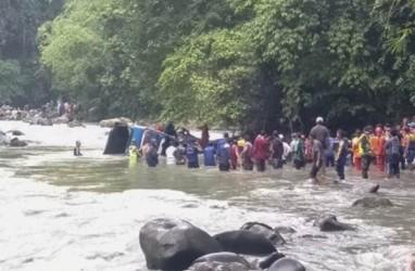 Kecelakaan Maut Bus Sriwijaya, Korban Meninggal Jadi 31 Orang