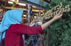 Gubernur Sumsel Klaim Perayaan Natal 2019 Berlangsung Aman