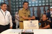 Bank Jateng Salurkan CSR Rp72,7 Juta bagi Kelompok Difabel Kota Salatiga