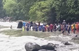 Kecelakaan Bus Pagaralam, Gubernur Sumsel Minta Keluarga Korban Sabar