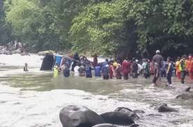 Kecelakaan Bus Pagaralam, Gubernur Sumsel Minta Keluarga…