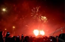 Banda Aceh Kerahkan Satpol PP Kawal Larangan Perayaan Tahun Baru