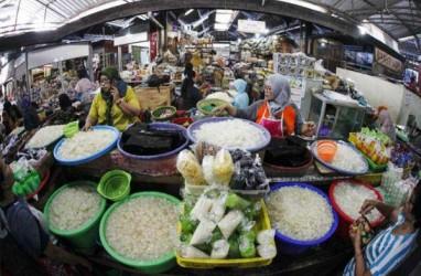 Pasar Juara, Penyelesaian Fisik Dikebut