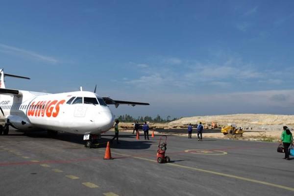 Wings Air Buka Rute Nabire Manokwari Mulai 29 Desember Ekonomi Bisnis Com